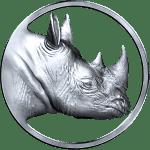 rhino platinum membership logo