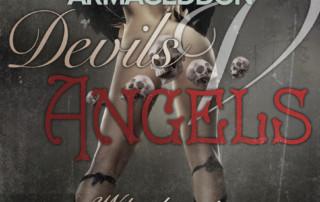 Devils v Angels