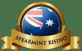 spearmint rhino australia logo